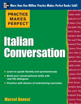 Italian Conversation   2012 edition cover