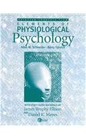 Physiological Psychology:  2000 edition cover
