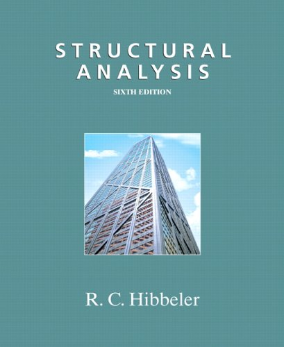 Structural Analysis  6th 2006 (Revised) edition cover