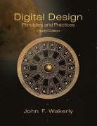 Digital Design Principles and Practices 4th 2006 (Revised) edition cover