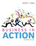 Business in Action:   2014 edition cover