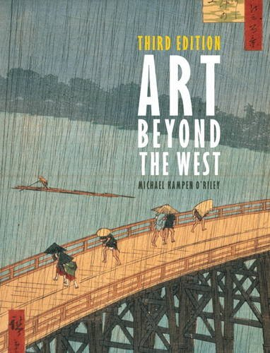 Cover art for Art Beyond the West, 3rd Edition
