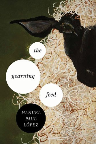 Yearning Feed   2013 edition cover