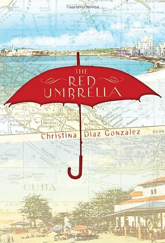 Red Umbrella  N/A edition cover
