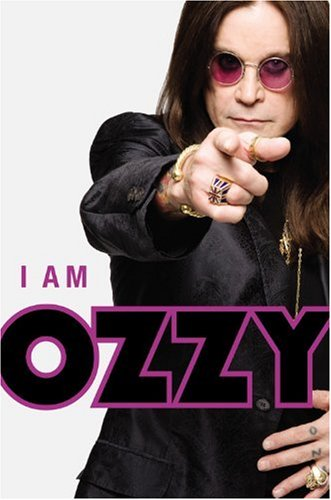 I Am Ozzy  N/A edition cover