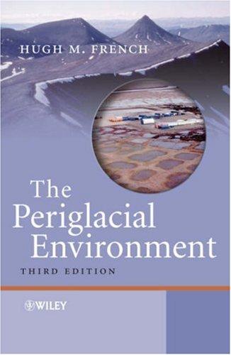 Periglacial Environment  3rd 2007 (Revised) edition cover