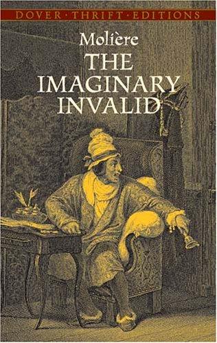 Imaginary Invalid   2004 edition cover