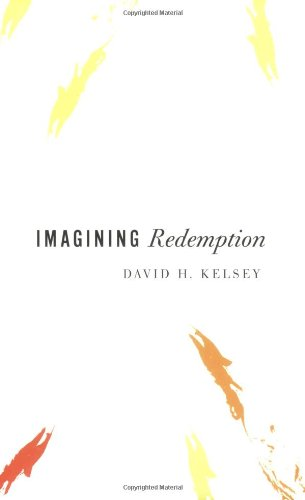 Imagining Redemption   2005 edition cover