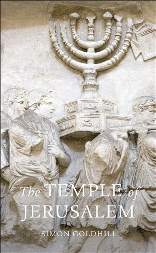 Temple of Jerusalem   2004 edition cover