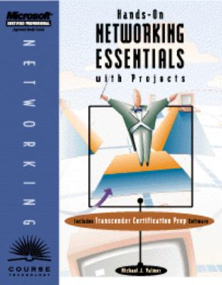 HANDS-ON NT ESSENTIALS W/PROJ. 1st 9780760050897 Front Cover