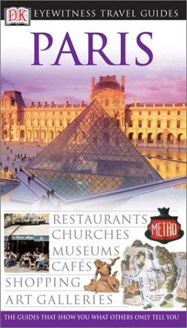Paris   2004 (Revised) edition cover