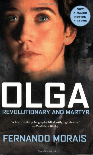 Olga Revolutionary and Martyr N/A edition cover