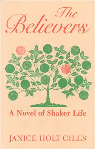 Believers  Reprint edition cover