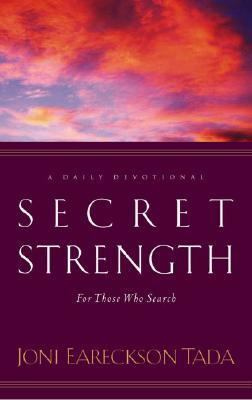 Secret Strength For Those Who Search  1995 9780880709897 Front Cover