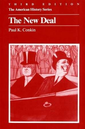 New Deal  3rd 1992 edition cover