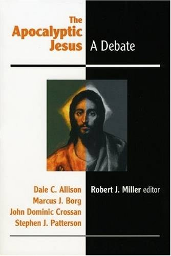 Apocalyptic Jesus A Debate  2001 edition cover