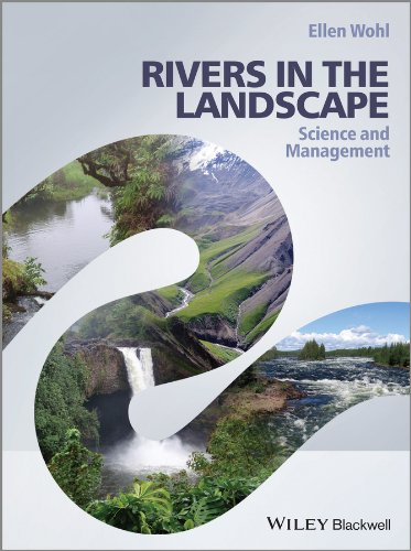 Rivers in the Landscape   2014 edition cover