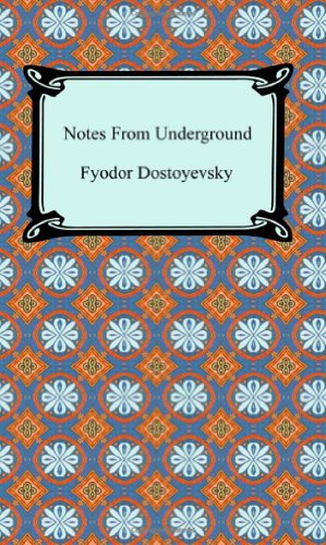 Notes from Underground  N/A edition cover