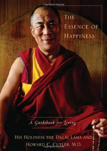 Essence of Happiness   2010 edition cover