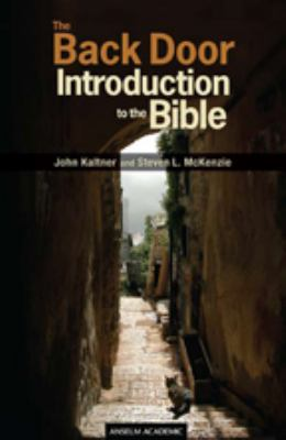 The Back Door Introduction to the Bible:   2012 edition cover