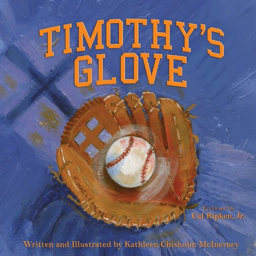 Timothy's Glove  N/A 9781933916897 Front Cover