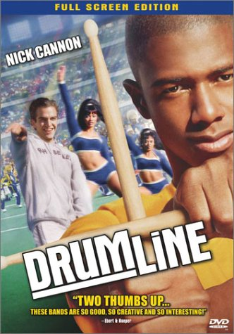 Drumline (Full Screen Edition) System.Collections.Generic.List`1[System.String] artwork