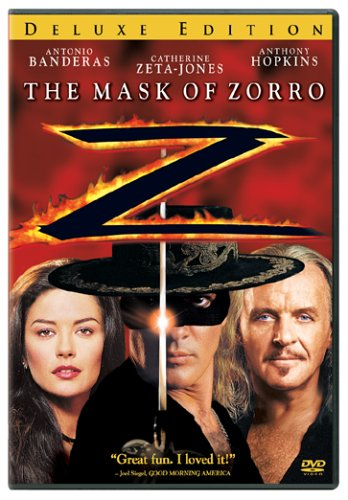 The Mask of Zorro (Deluxe Edition) System.Collections.Generic.List`1[System.String] artwork
