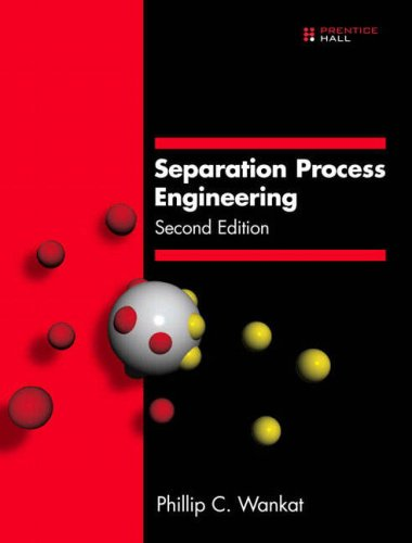 Separation Process Engineering  2nd 2007 (Revised) edition cover