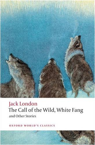 Call of the Wild, White Fang, and Other Stories   2009 edition cover