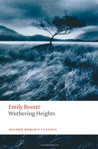Wuthering Heights  2nd 2009 edition cover