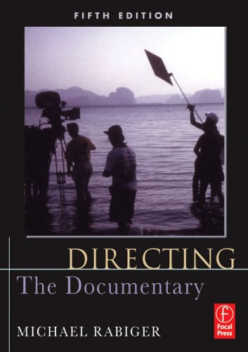 Directing the Documentary  5th 2009 (Revised) edition cover