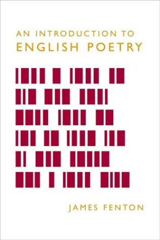 Introduction to English Poetry  N/A edition cover
