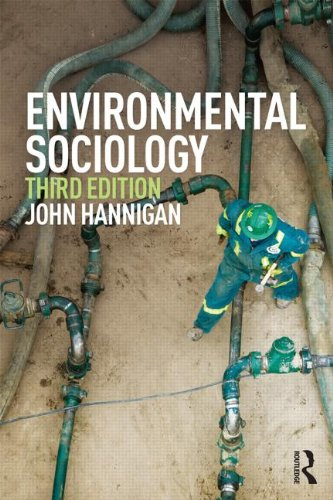 Environmental Sociology  3rd 2014 (Revised) edition cover