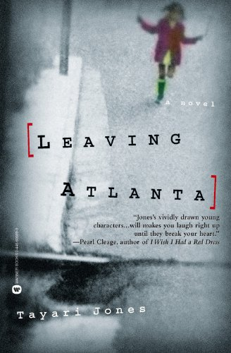Leaving Atlanta   2003 edition cover