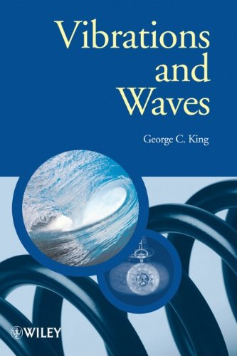 Vibrations and Waves  2nd 2008 edition cover