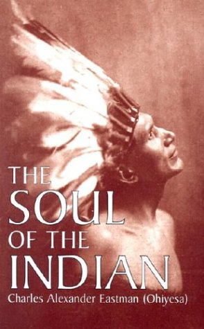 Soul of the Indian   2003 (Unabridged) edition cover