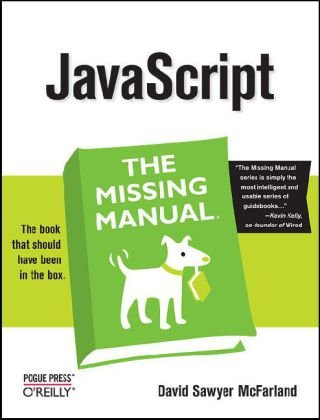 JavaScript   2008 (Revised) edition cover