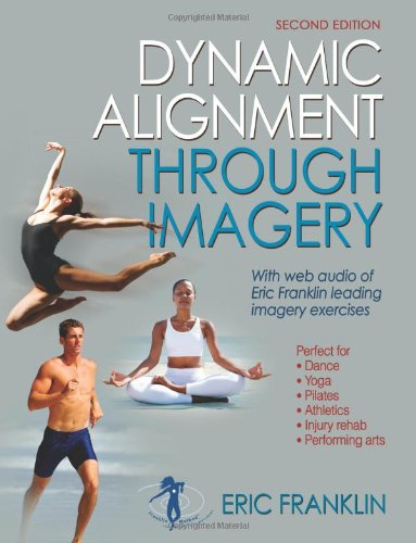 Dynamic Alignment Through Imagery  2nd 2012 edition cover