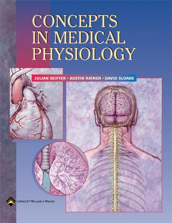 Concepts in Medical Physiology   2005 edition cover