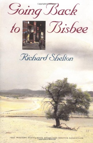 Going Back to Bisbee   1992 edition cover