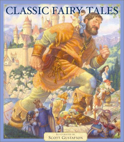 Classic Fairy Tales   2003 (Teachers Edition, Instructors Manual, etc.) edition cover