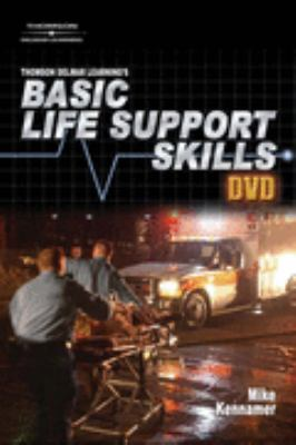 Basic Life Support Skills  2005 9781401896898 Front Cover