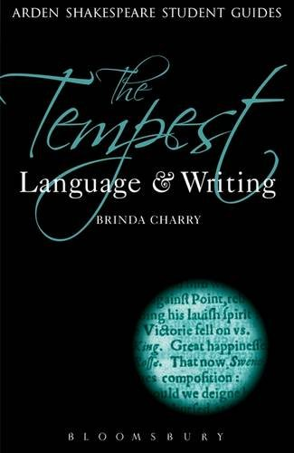 Tempest Language and Writing  2013 edition cover