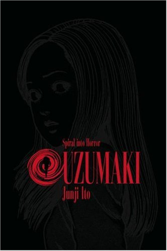 UZUMAKI, Vol. 1 (2ND EDITION)  2nd edition cover
