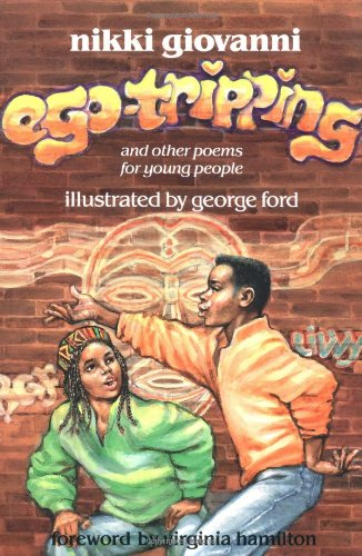 Ego-Tripping and Other Poems for Young People  2nd (Revised) edition cover