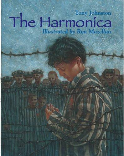 Harmonica   2002 edition cover