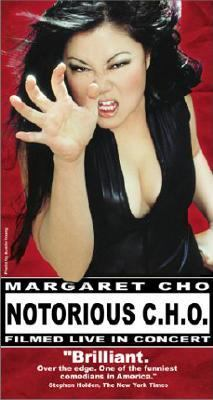 Margaret Cho - Notorious C.H.O. System.Collections.Generic.List`1[System.String] artwork