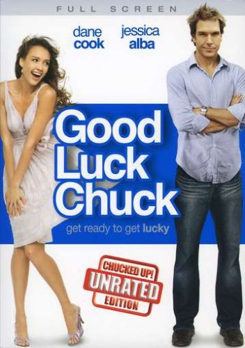 Good Luck Chuck (Unrated Full Screen Edition) System.Collections.Generic.List`1[System.String] artwork