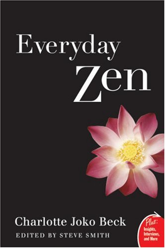 Everyday Zen Love and Work  2007 edition cover