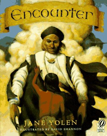 Encounter   1992 edition cover